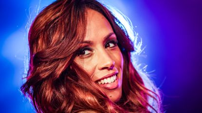 "Glennis Grace: ""Ik kan 'America's Got Talent' winnen"""