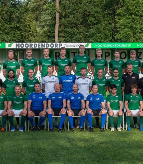 HSC'21 uitgeschakeld in KNVB Beker