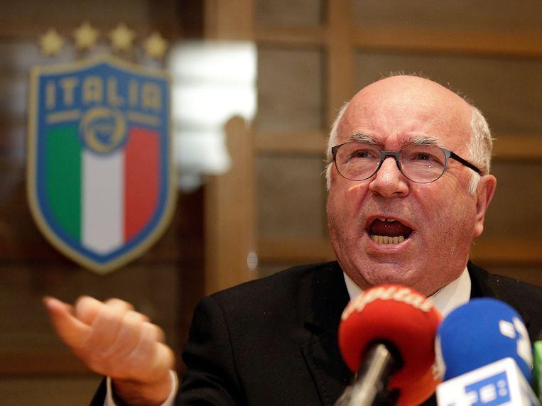 Carlo Tavecchio.
