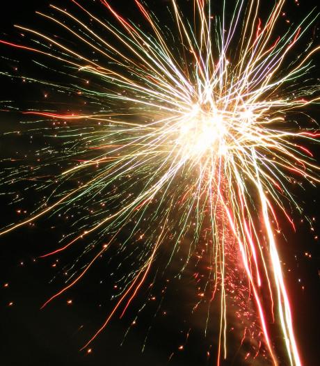 Vuurwerkvrije zones komen terug in Terneuzen