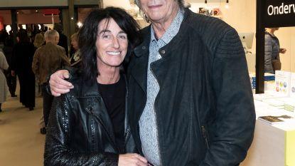 """Tamara, vrouw van Pieter Aspe: """"Ik heb een eerbetoon aan zijn vrouw in mijn trouwring laten graveren"""""""