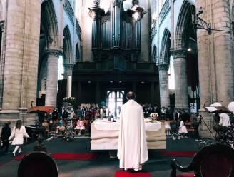 Kerkelijke weekendvieringen en weekvieringen opgeschort vanaf dit weekend