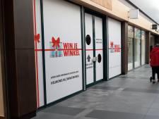Drie kanshebbers voor gratis winkel in Helmond