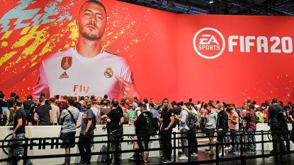 De Bruyne en Hazard krijgen wel héél hoge rating op nieuwe FIFA-game, in totaal acht Duivels in top 100