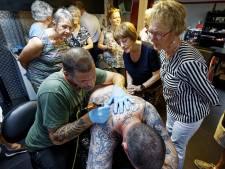 Webshop Zomerschool Senioren Heusden is nog wennen