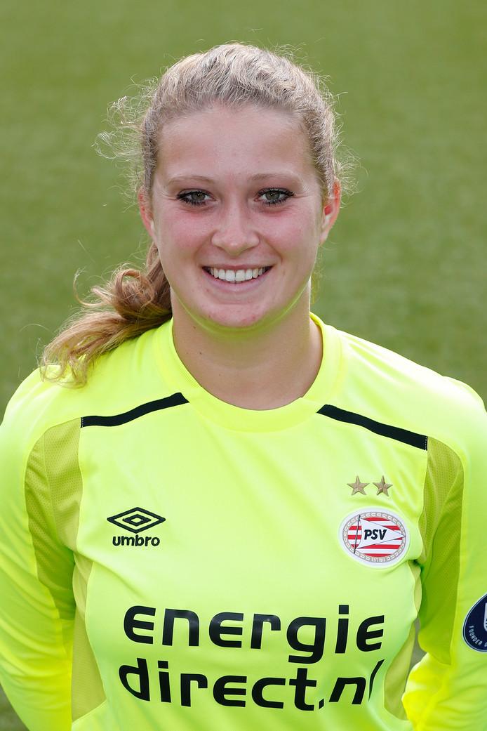 Kelly Steen.