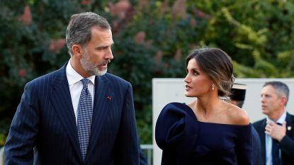 Echtscheiding op til in Spanje? Koning Felipe pikt het gestook van Letizia niet langer