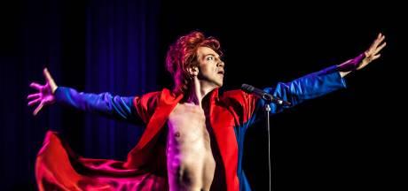 Muziek en cabaret in nieuw theaterseizoen DRU