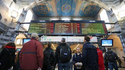 Meer en snellere treinen: zo wil NMBS het spoor moderniseren