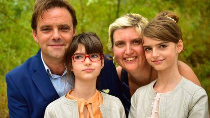Na succes van vorig jaar organiseert gezin Carpentier opnieuw benefiet voor mugheli
