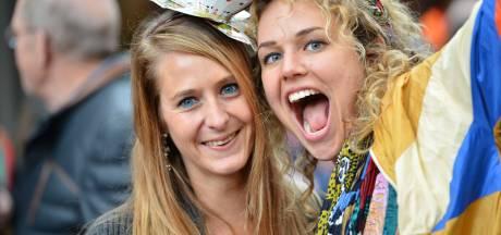 11-11 in Kielegat: Daar komt 'ie weer aan, Daan