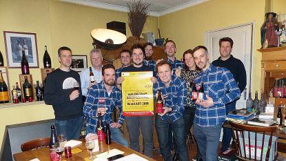Maldegems Bierfestival: 13 brouwerijen laten samen 56 regionale bieren proeven
