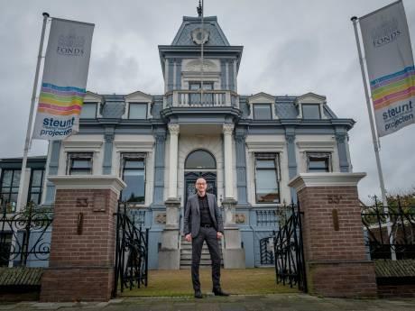 Directeur Fonds Schiedam Vlaardingen e.o.: 'Wij maken veel mensen blij'