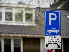 Openbare laadpaal plots veel duurder in Alphen? Laadpaalexploitanten steken er een stokje voor