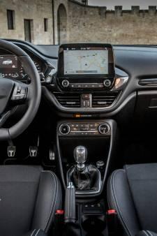 'Ford misleidde consumenten over navigatie'