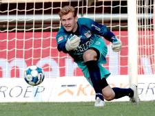 Mattijs Branderhorst heeft plots concurrentie bij NEC