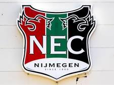 NEC verlengt contract met Betuwe Express met drie seizoenen