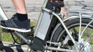 Aantal e-bikes verdrievoudigd op jaar tijd