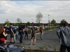 Opnames Voetbalmaffia in Deventer zijn begonnen