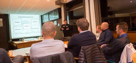 WSV bereid te verhuizen bij fusie met voetbalclubs in Apeldoorn