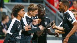Standard kan ook in Eupen niet winnen (1-1)