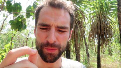 """""""Als je in Australië bent, doe dan zoals de Australiërs"""": Arne proeft de lokale cultuur van Kakadu National Park"""