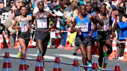 Uit vrees voor de hitte: marathon op Spelen van Tokio start mogelijk om 6 uur 's ochtends