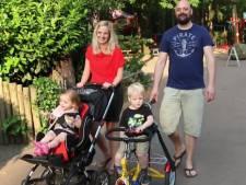 Hulpkreet Amersfoorts gezin massaal gedeeld op internet