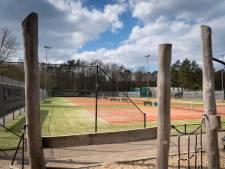 Tennisvereniging Dieren wint kort geding tegen tennisparkeigenaar