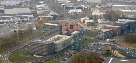 Bedrijfspanden in regio Eindhoven meer in trek