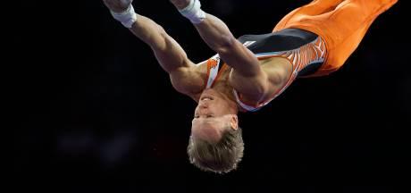 Zonderland na doorslaggevend gesprek over zijn carrière: 'Ook zij is positief'