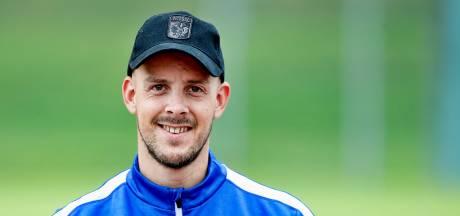Balvers vindt na vertrek bij Vitesse nieuw avontuur bij Zweedse topclub Malmö