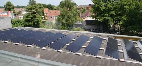 Duurzame prijs op herhaling in Hof van Twente