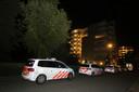 Politie opgeroepen in Vught