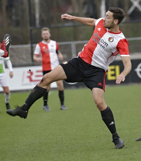 Prima dag voor SC Feyenoord