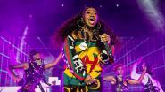 Missy Elliott krijgt oeuvreprijs op VMA's