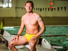 Het is eindelijk zover: redder Matthieu (25) probeert vannacht het Kanaal over te zwemmen