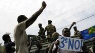 """Reynders (nu pas) resoluut: """"België verzet zich tegen derde mandaat Nkurunziza"""""""