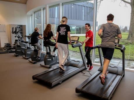 Eerst sporten en fit worden, daarna kunnen werkloze Raaltenaren een baan zoeken