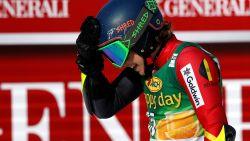Sam Maes wint reuzenslalom op Oostenrijkse kampioenschappen