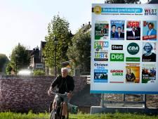 West Betuwe mag bijna naar de stembus, maar van verkiezingskoorts is nog geen sprake