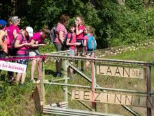 Drunens Wandelfestival: bijna 23.000 euro voor strijd tegen borstkanker
