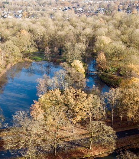 De Adelaar wil wielerparcours op vuilstort Kanaalpark Apeldoorn