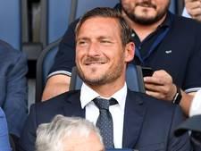 Totti en Sjevtsjenko verrichten Champions League-loting