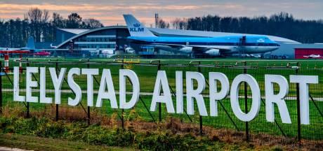 Kwart van eigenaren woning of bedrijf in Heerde vreest schade door Lelystad Airport