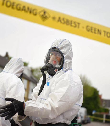 Edes asbestbedrijf lapt telkens regels aan laars en moet maand dicht: 'Dit zal niet meer gebeuren'