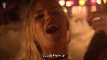 """""""Ze is te pusherig"""": deze beelden van 'Temptation Island' zag je niet op tv"""