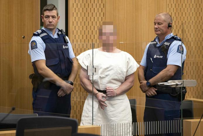 Brenton Tarrant Update: Nieuw-Zeelanders Leven Massaal Mee Met Moslims: 'liefde
