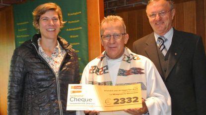 Missionaris Peter Gijs ontvangt 2.332 euro subsidie voor armoedeproject in Venezuela
