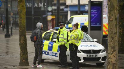 Politie in Manchester legt 660 feestjes stil in vier dagen tijd